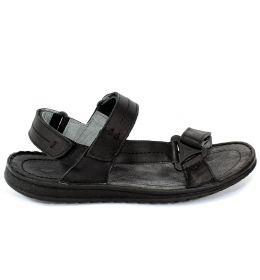 Sandały Riko 806 Baflo Czarne